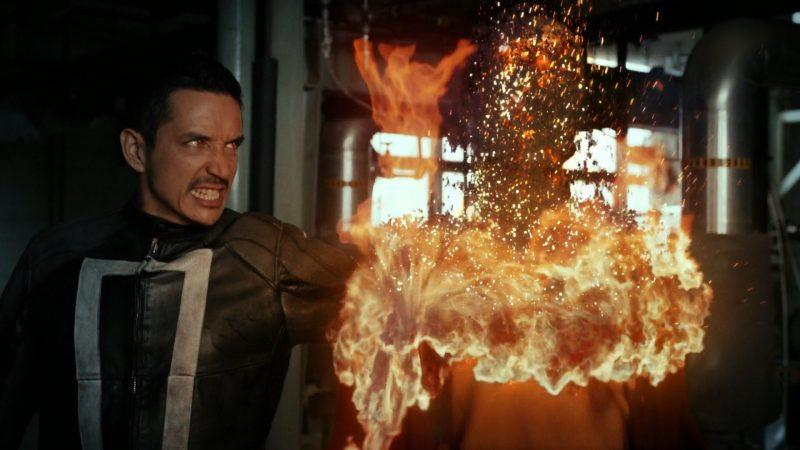 agents of shield ghost rider robbie reyes most notable characters