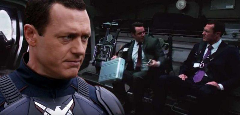 agents of shield jeffrey mace patriot hot marvel characters