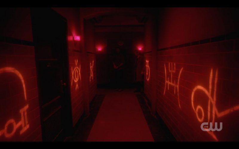 asmodeus red room supernatural