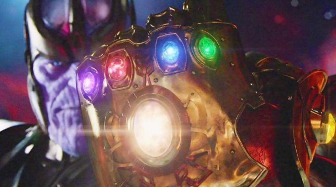 avengers infinity war soul stones