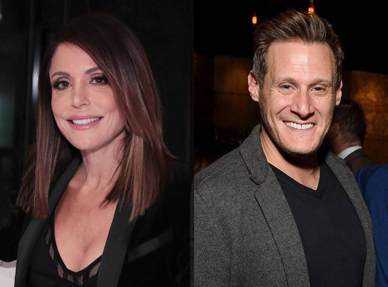 bethenny frankel dated meghan markle ex trevor engelson