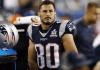 could danny amendola give miami dolphins an edge over patriots 2018 images
