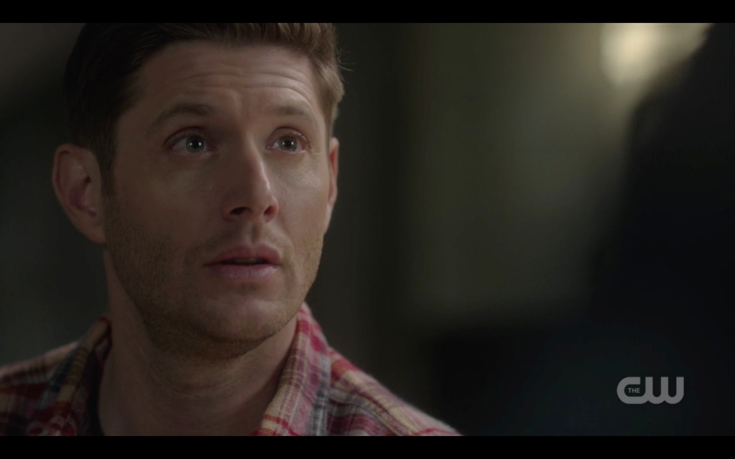 dean winchester hears sam talk about dying together supernatural 1320