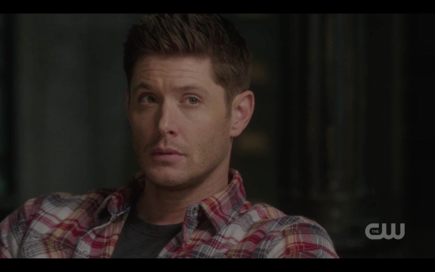 dean winchester im not going to apologize for saving you