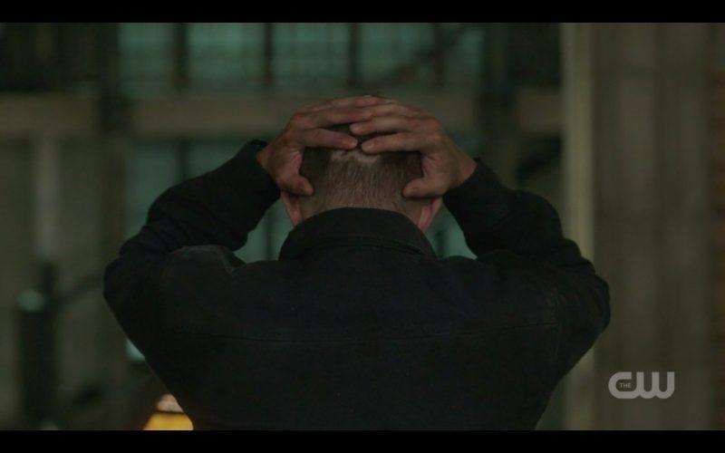 dean winchester supernatural frustrated bring em back alive