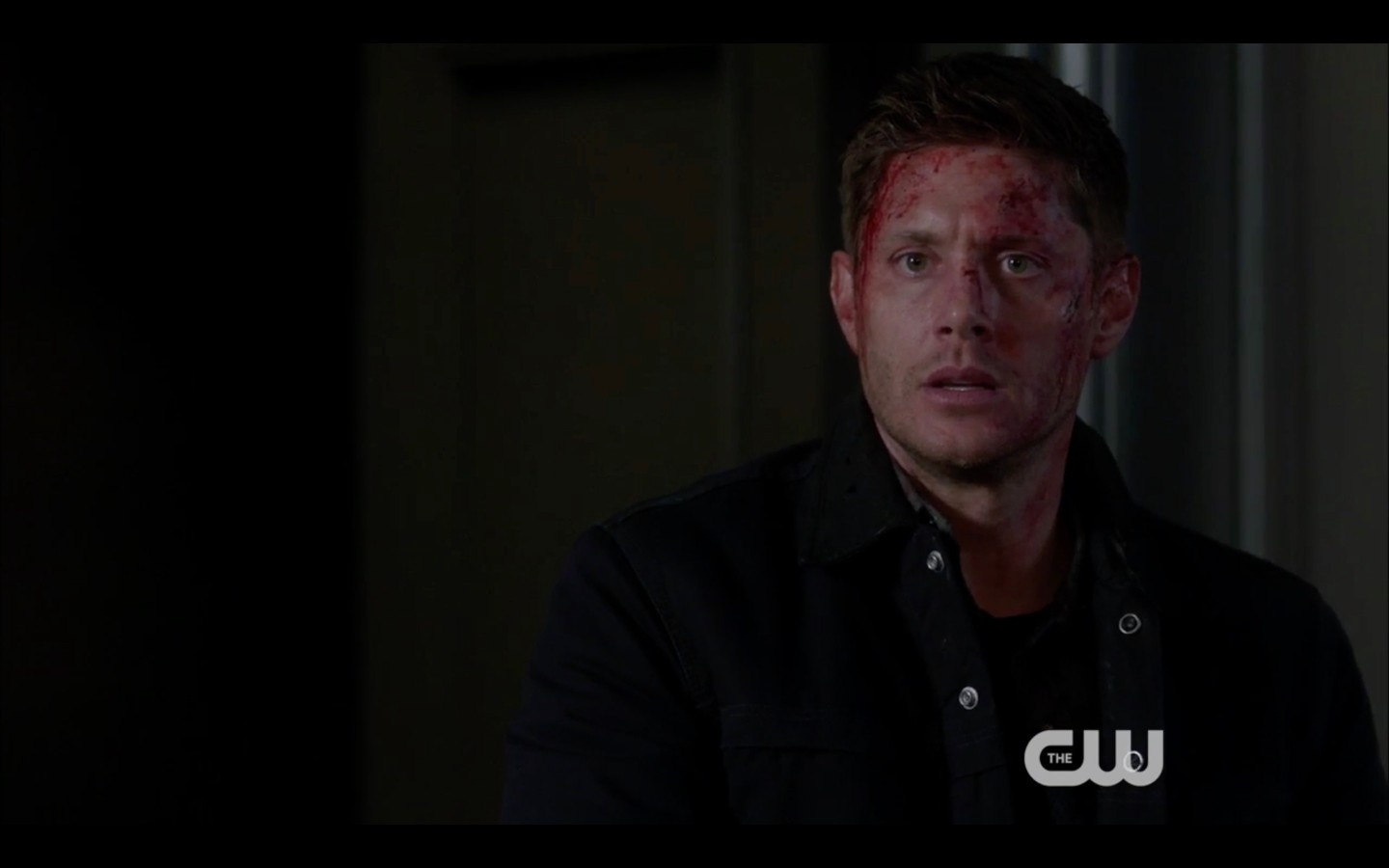 dean winchester wtf with rowena and billie supernatural 1319