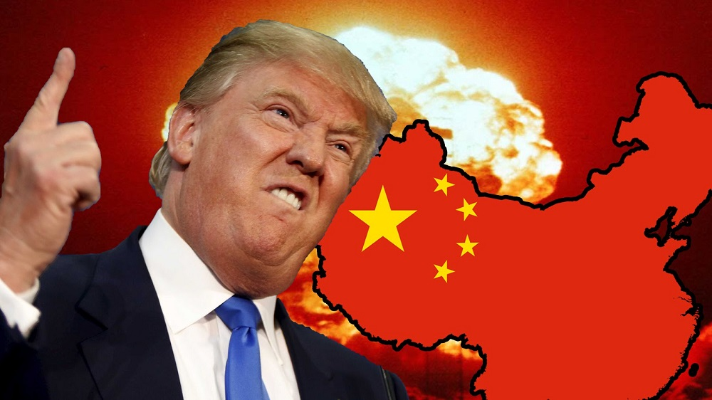 We Are Not In Trade War With China