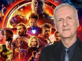 kevin feiges avengers has worn james cameron out 2018 images