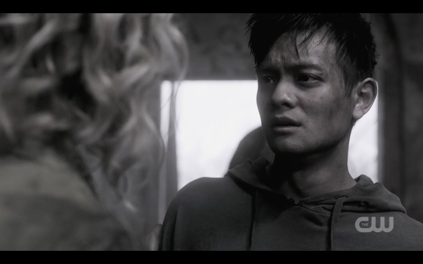 kevin osric back to supernatural unfinished business