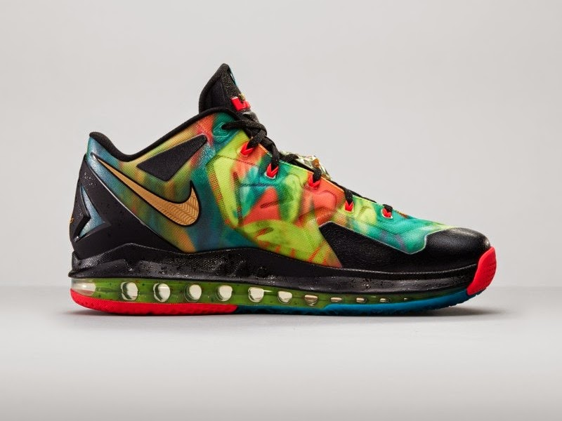 lebron james nike basketball sneakers