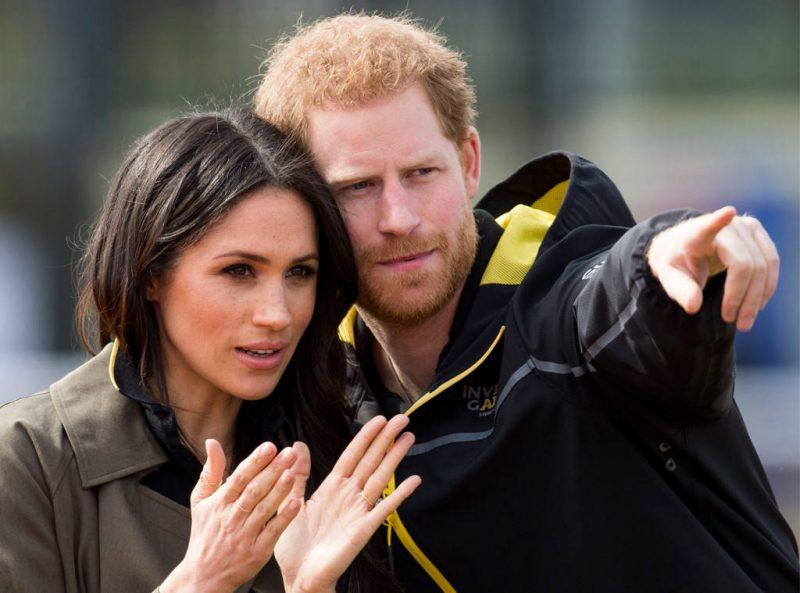 meghan markle prince harry donations not wedding gifts