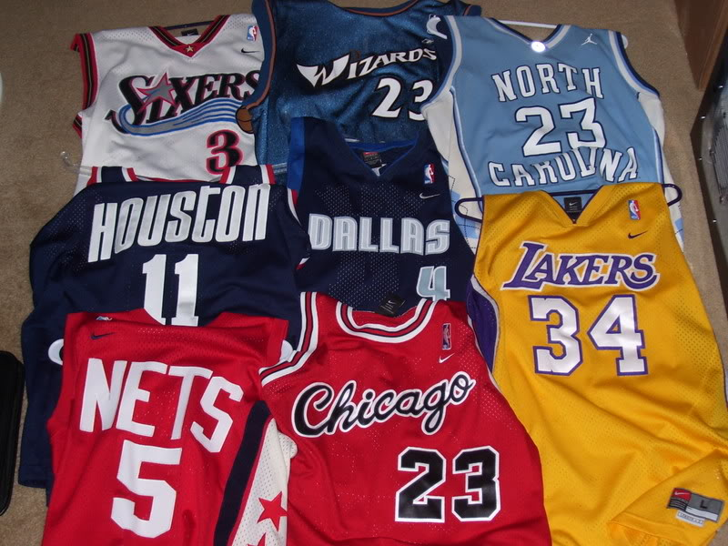 nba jerseys every fan wants 2018 season