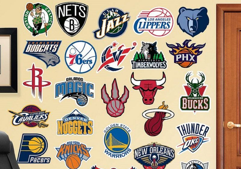 nba wall graphics fathead gift ideas