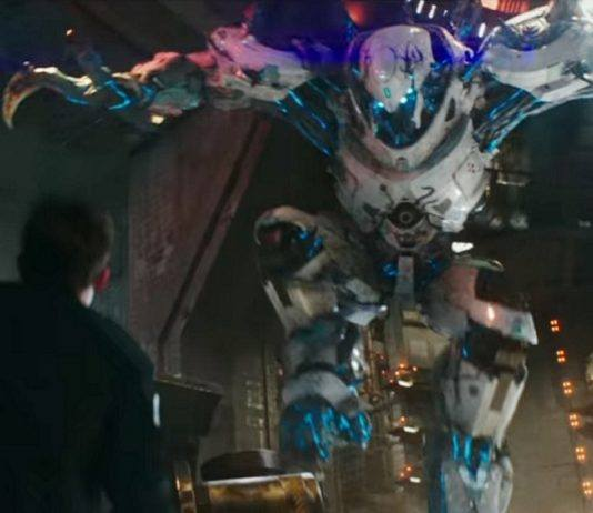 pacific rim uprising continues being inspired by neon genesis evangelion 2018 images