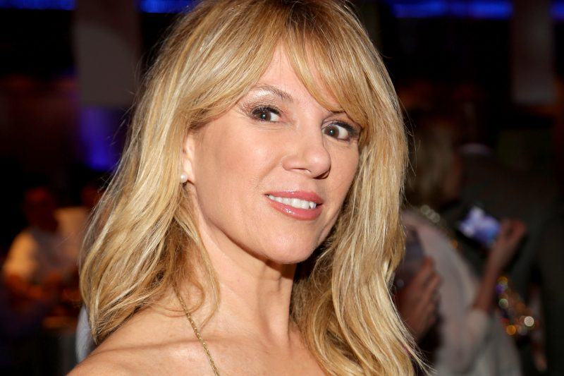 ramona singer pushy at real housewives of new york event