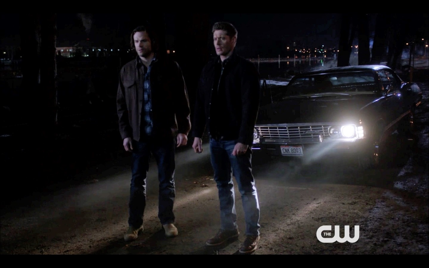 sam and dean winchester meet jessica funeralia