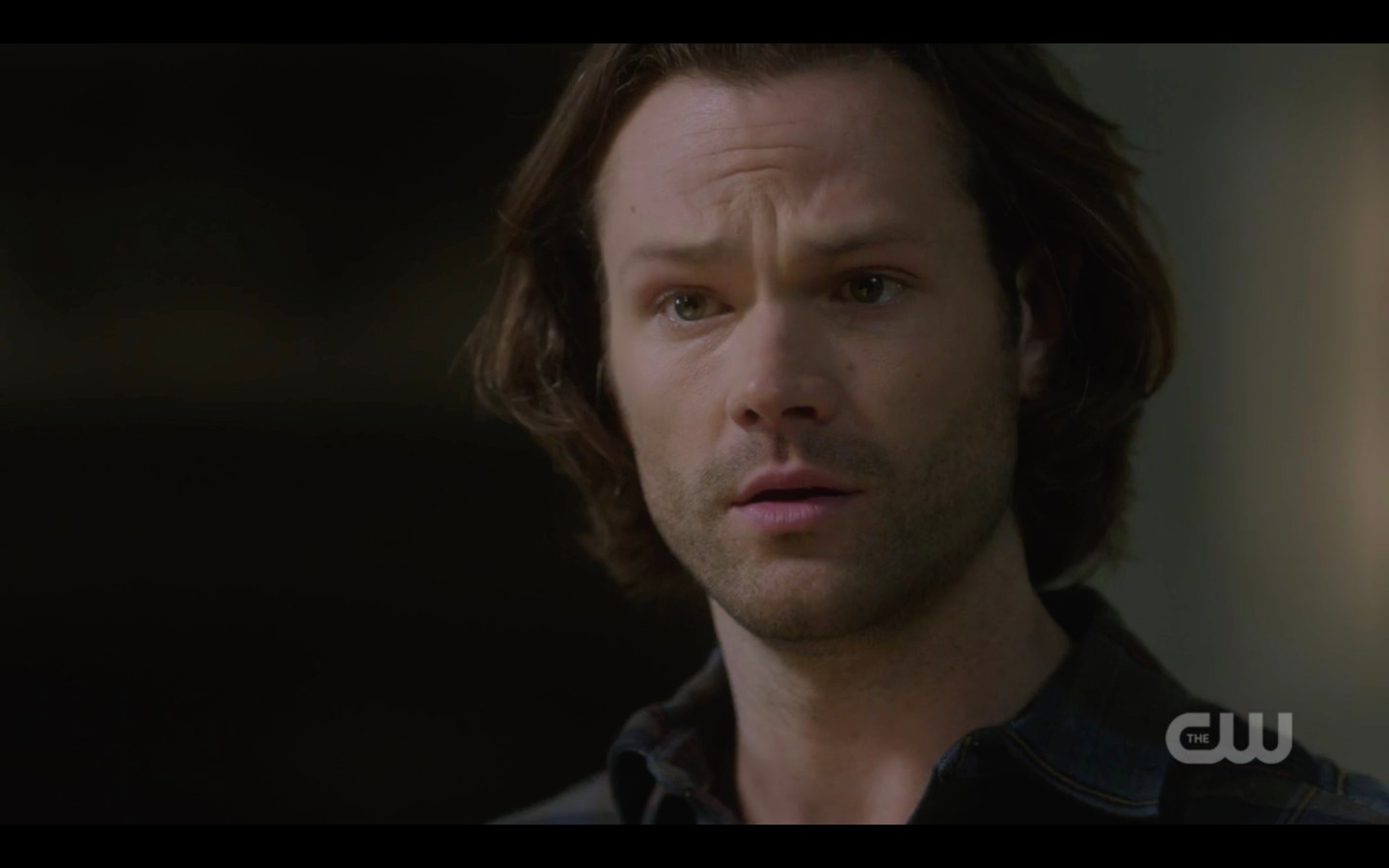 sam winchester responds to dean about apologizing supernatural 1320