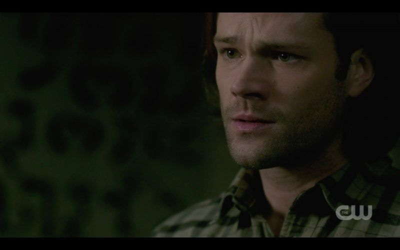 sam winchester talking monte carlo and hookers supernatural