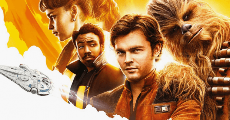 solo a star wars story hitting cannes
