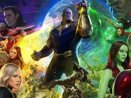 spoiler free avengers infinity war review dark with questions 2018 images