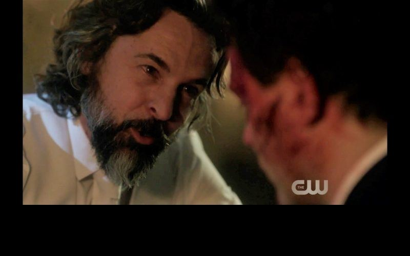 supernatural asmodeus I own you to ketch