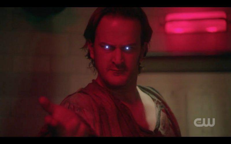 supernatural gabriel red eyes bring em back alive