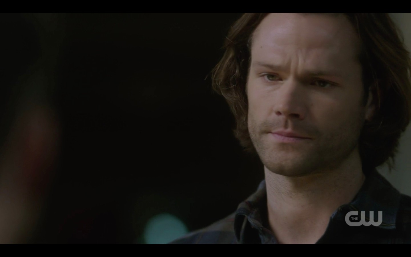 supernatural sam winchester and if we die together we di 1320