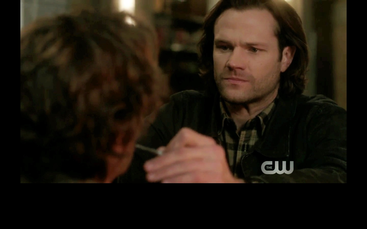 The Thing brings iconic 'Supernatural' | Movie TV Tech Geeks