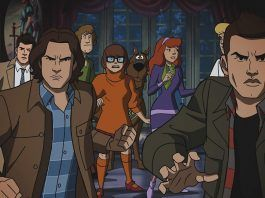 supernatural was scoobynatural good for you 2018 images