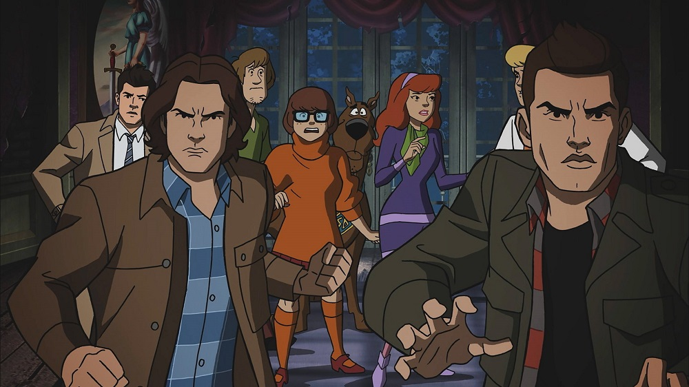 'Supernatural': Was Scoobynatural Good For You?