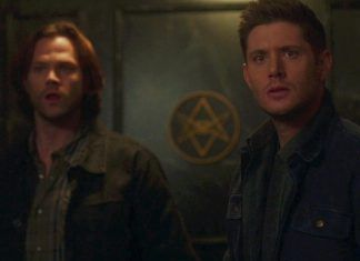 the thing iconic supernatural 2018 images
