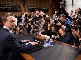 Top 10 Mark Zuckerberg Facebook Congressional testimony takeaways 2018 images