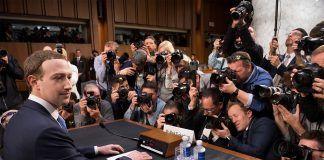 Top 10 Mark Zuckerberg Facebook Congressional testimony takeaways 2018 images