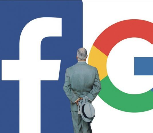 will google soon be getting the facebook treatment 2018 images