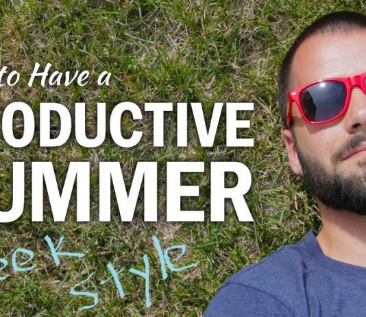 5 geeky ways to entertain yourself this summer 2018 images