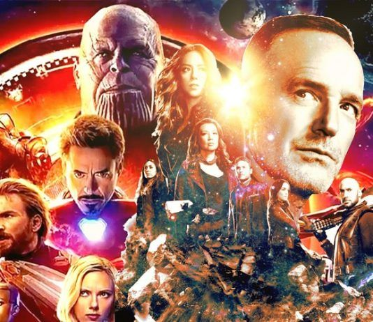 Agents of SHIELD Ties into Infinity War Season 6 Possibilities 2018 images