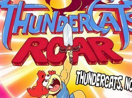 Cartoon Network's 'Thundercats Roar' Uproar Has Many Valid Points 2018 images