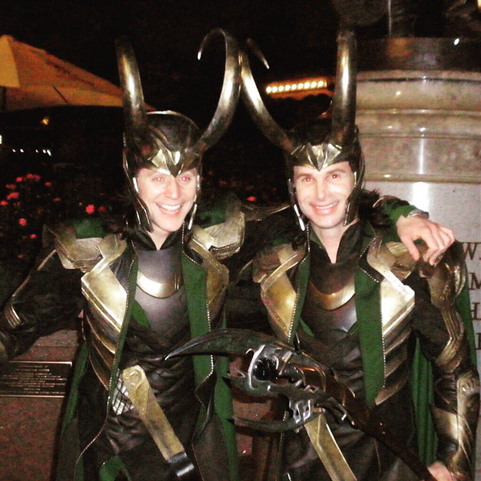 Marvel Avengers actors stunt doubles tom hiddleston loki 2018 700x532 (6)