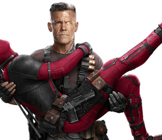 Ryan Reynolds 'Deadpool 2' is just plain awesome 2018 images
