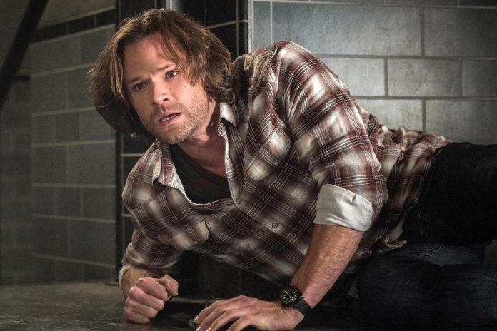 'Supernatural's' Season 13 Finale - A Look Ahead at Season 14 2018 images