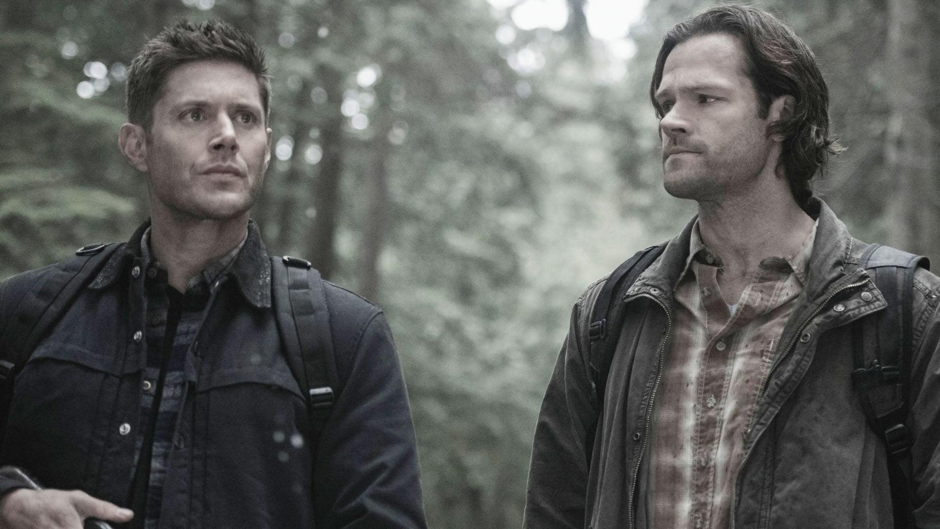 'Supernatural' Beat the Devil inside look Part 2 2018 images