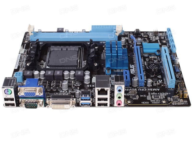 asus m5a78l motherboard inputs