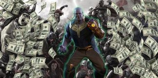 avengers infinity war continues dominating box office life of the party 2nd spot 2018 images