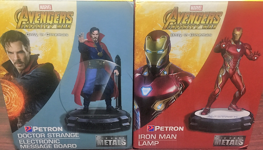 captain strange iron man avengers infinity war hot collectibles south asia