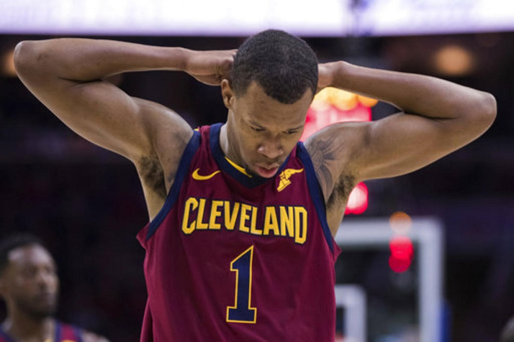 Rodney Hood Refused To Play Garbage Time Minutes In Game 4