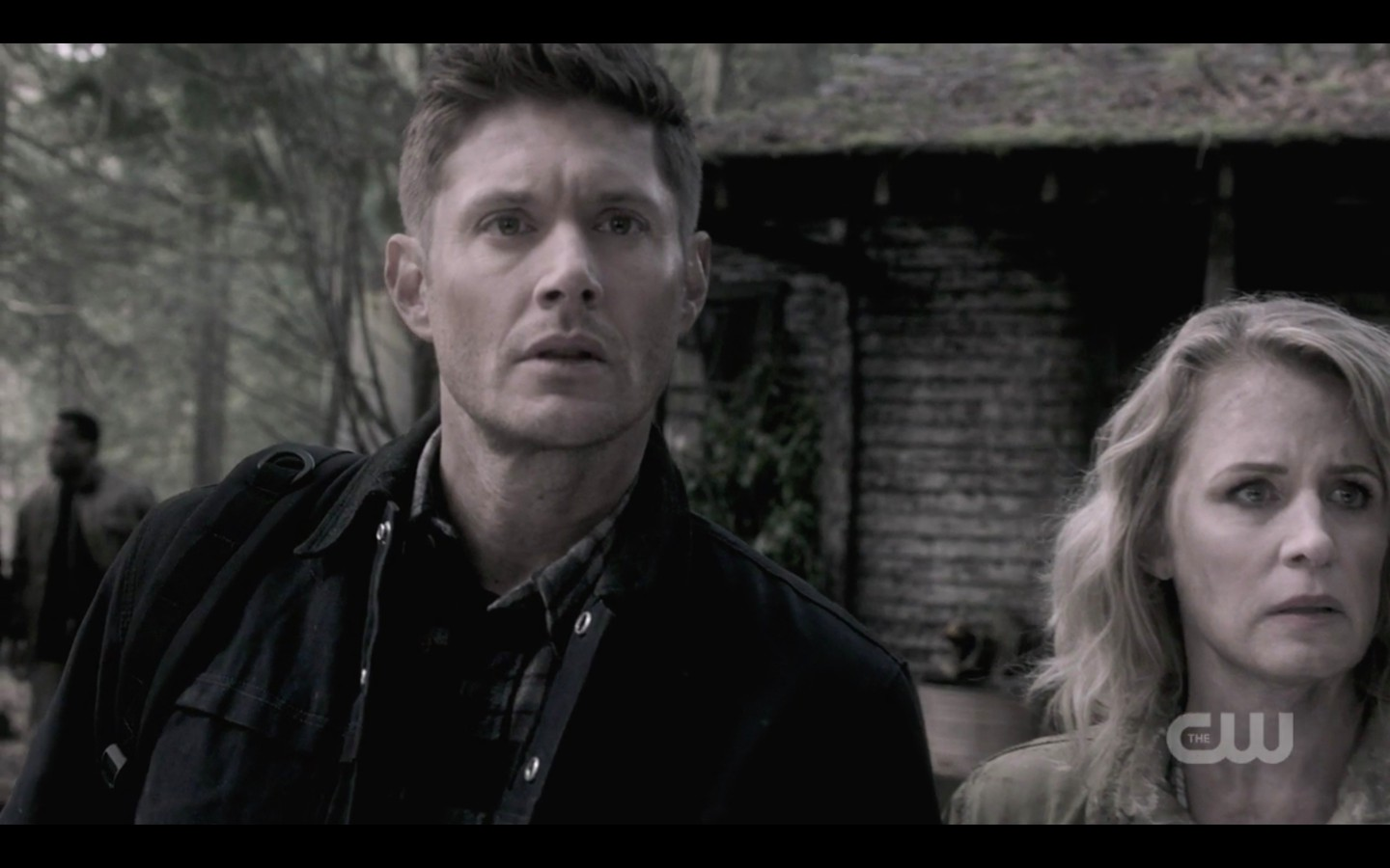 dean mary winchester react to sam alive supernatural beat the devil