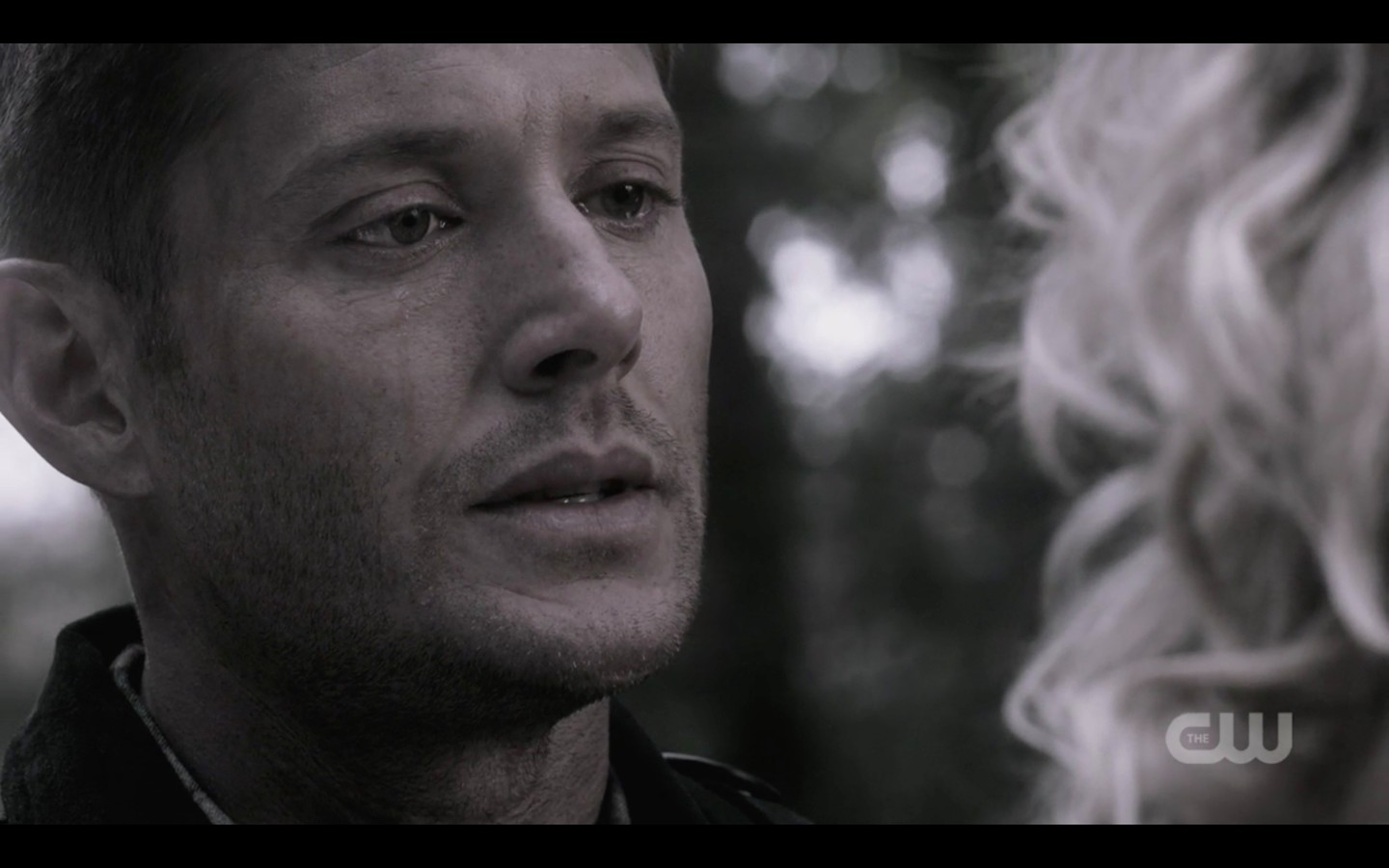 dean tells mary winhcester about sam bitten by vampire supernatural