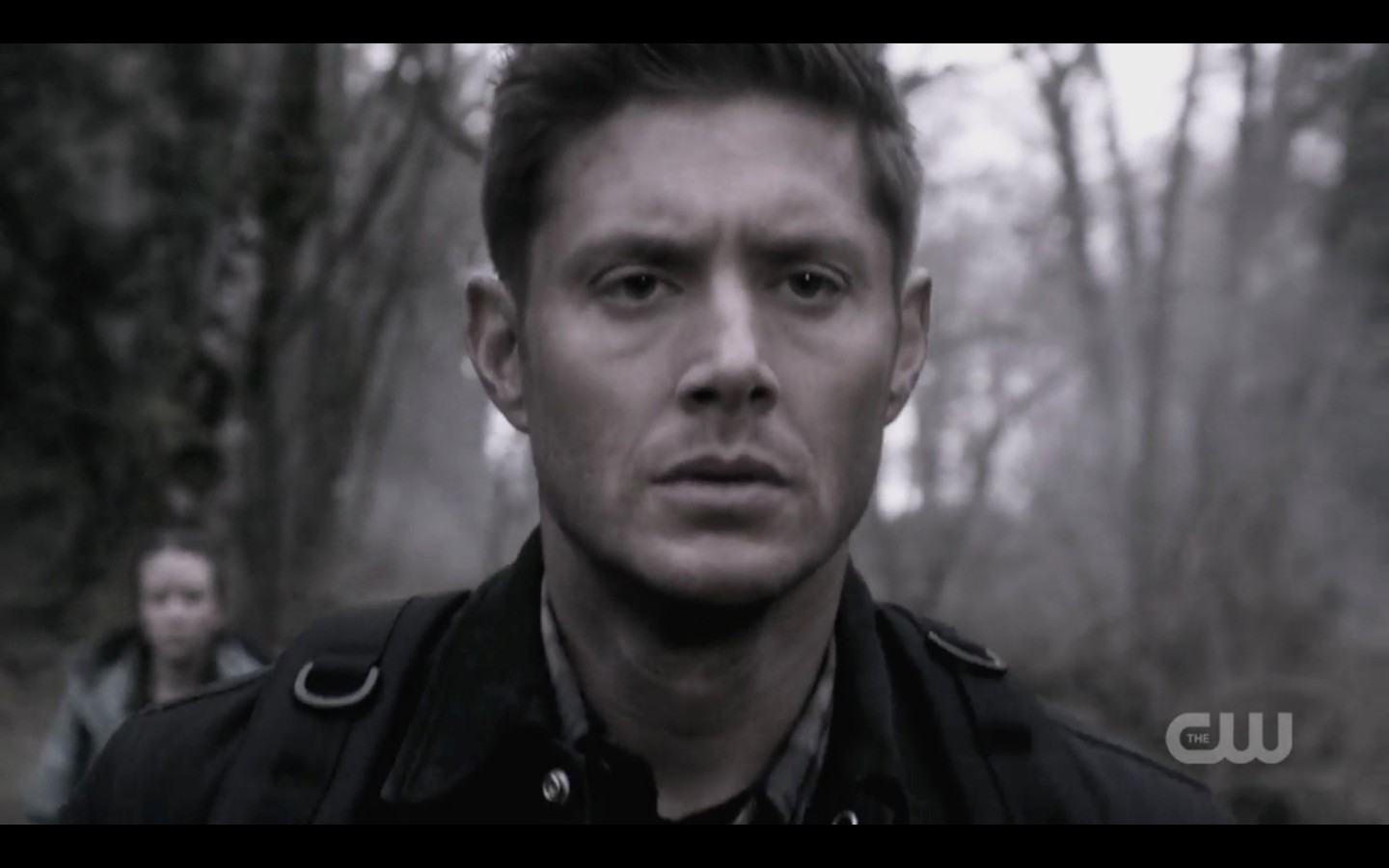 dean winchester agonizing over dead brother sam supernatural