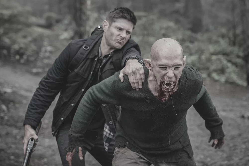 Jared Padalecki, Jensen Ackles save 'Supernatural's' Beat the Devil