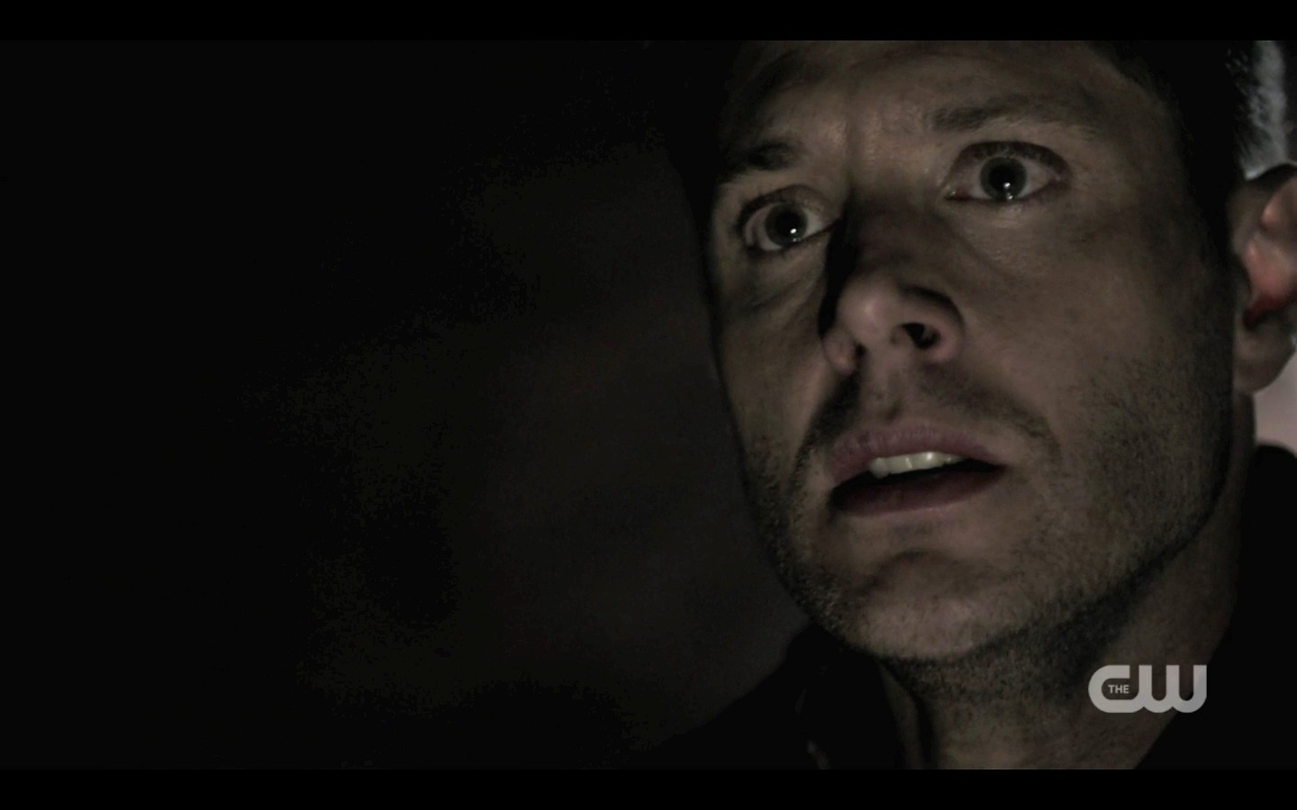 dean winchester horror supernatural look after sam died